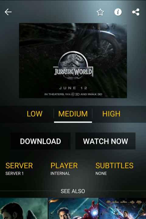 download Show Box apk