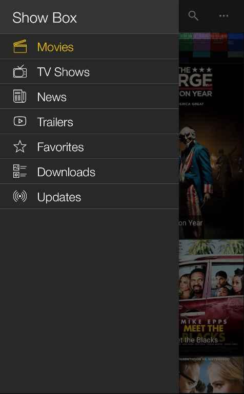ShowBox apk full for download
