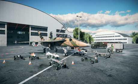 Sky Combat: war planes online simulator PVP