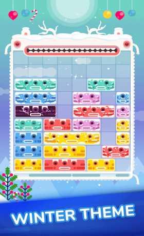 Slidey®: Block Puzzle