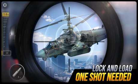 Sniper Honor: Free 3D Gun Shooting Game 2019