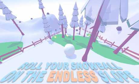 Snowball Horizon