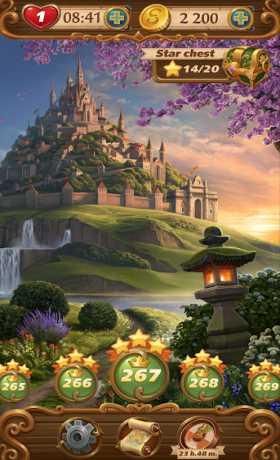 Solitaire Magic Story Offline Cards Adventure