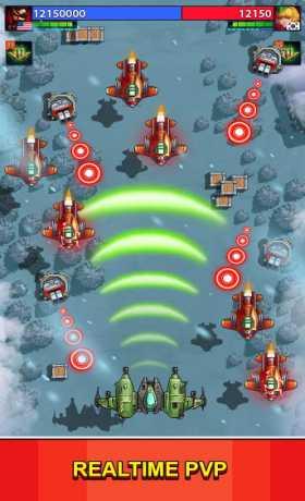 Space Squad: Galaxy Attack
