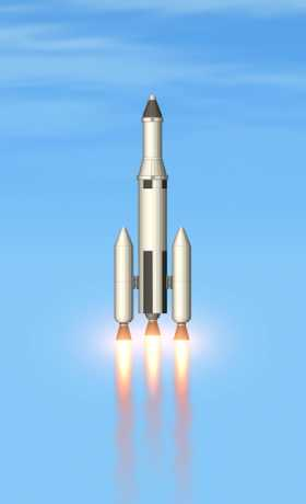 Spaceflight Simulator 1 4 06 Apk + Mod android