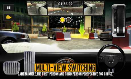 Speed Parking 1 1 9 Apk + Mod (Unlimited Money) + Data