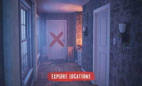 Spotlight X: Room Escape