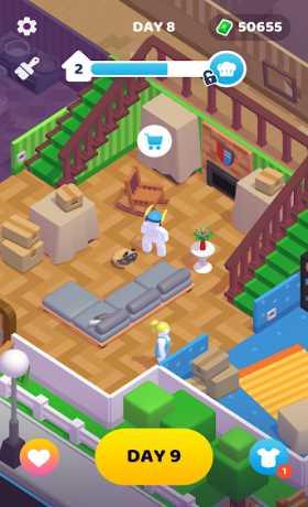 Staff! - Job Game | Real Life Simulator