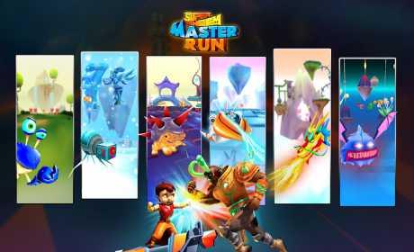 Super Bheem Master Run