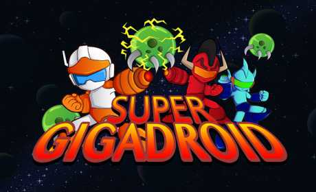 Super Gigadroid