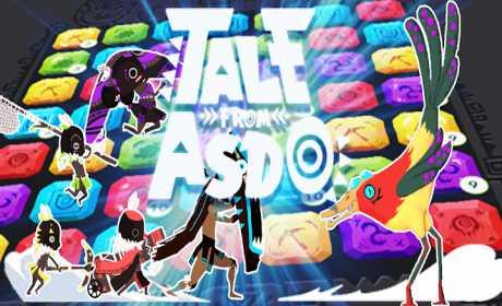 Tale from asdo