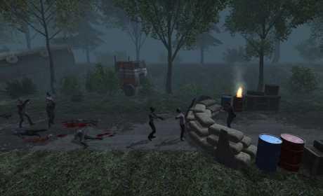 The Last Hideout - Zombie Survival