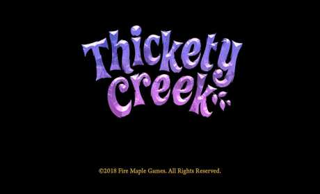 Thickety Creek