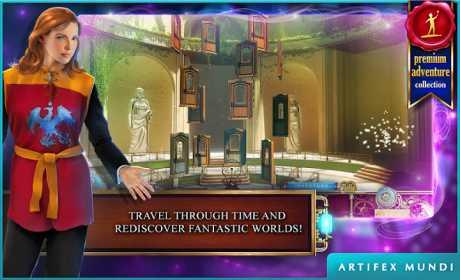 Time Mysteries: Inheritance (Full)