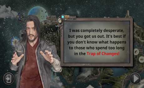 Time Trap 2: Mystery Hidden Object Adventure Games