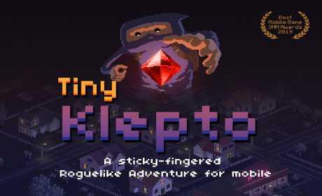 Tiny Klepto