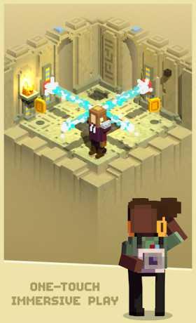 Tiny Tomb: Dungeon Explorer