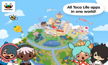 toca life farm apk download