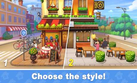 Town Blast: Restore & Decorate the Town! Match 3