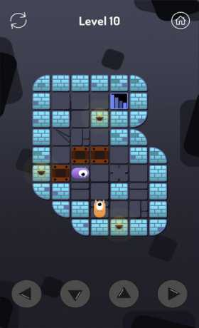 Trio - Puzzle Dungeon Heroes