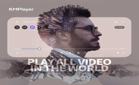 Video Player HD All formats & codecs - kmplayer