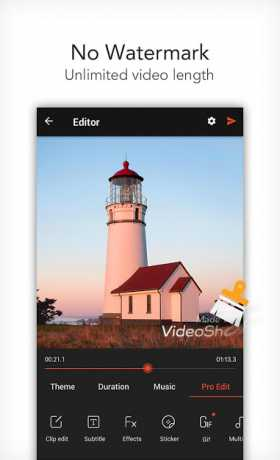 VideoShow Pro - Video Editor apk full 8 5 1rc + FREE Unlocked