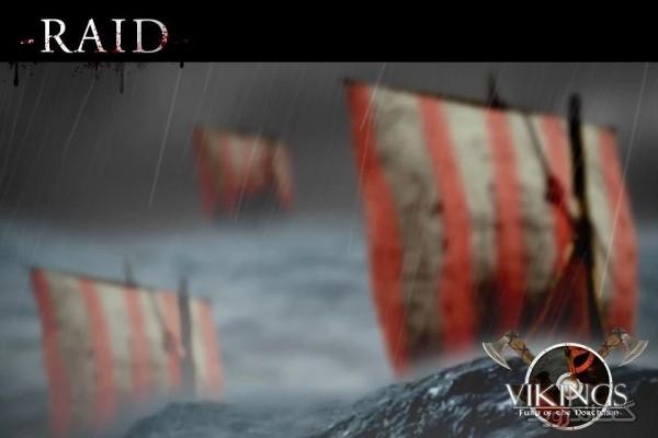 Vikings Fury of the Northmen