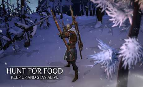 Winter Survival:after the last zombie war