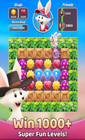 Wonderful World: New Puzzle Adventure Match 3 Game