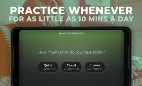 Yousician -  Learn Guitar, Piano, Ukulele & Bass
