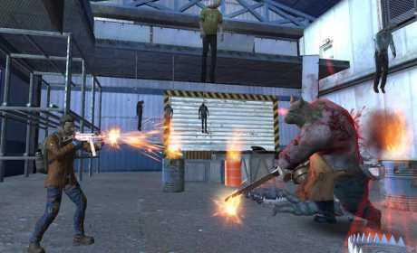 Zombie City : Survival
